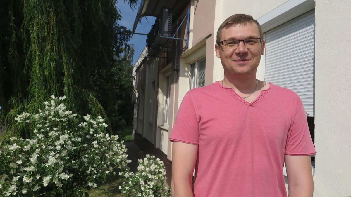 Юрий Фирсов, Барановичи