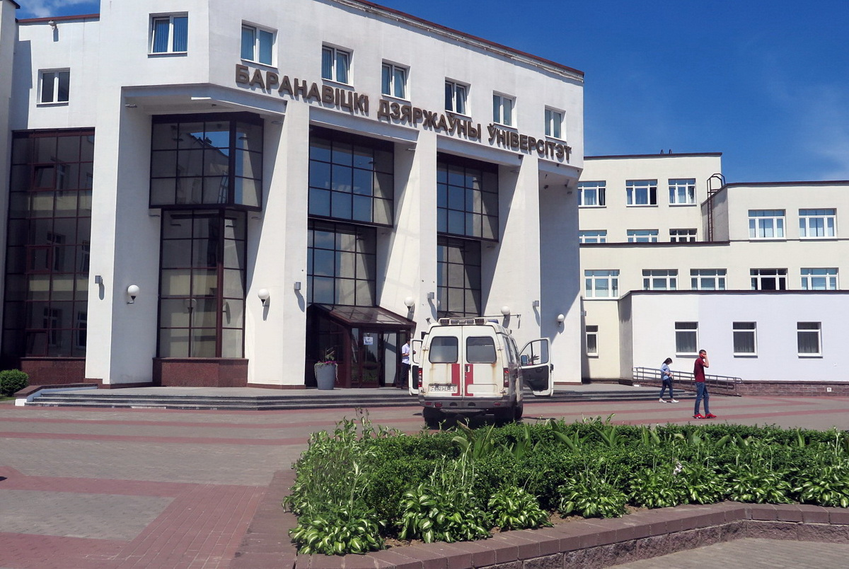 В Беларуси с 11 июня началось централизованное тестирование. Фото: Ирина КОМИК