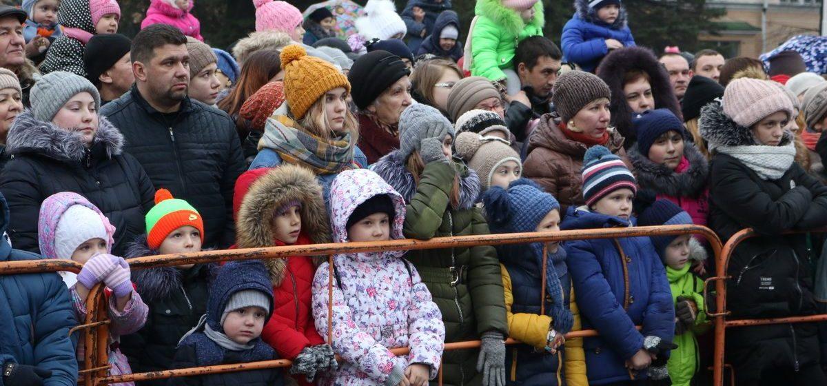 Как изменится население Беларуси в ближайшие 80 лет. Прогноз ООН