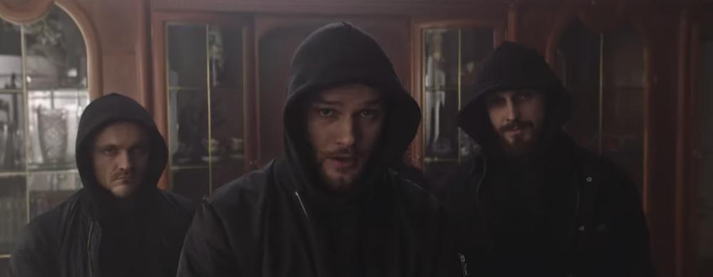 Белорусский рэпер Макс Корж выпустил новый клип