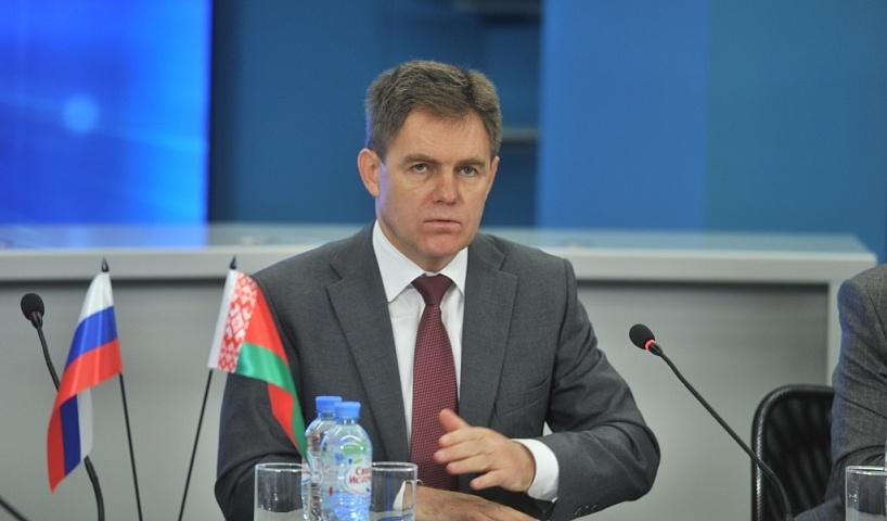 За Барановичами и районом закрепили вице-премьера