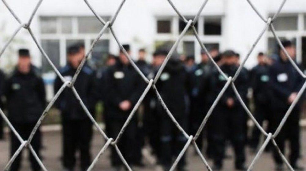 Стало известно, сколько заключенных Беларуси попадут под амнистию