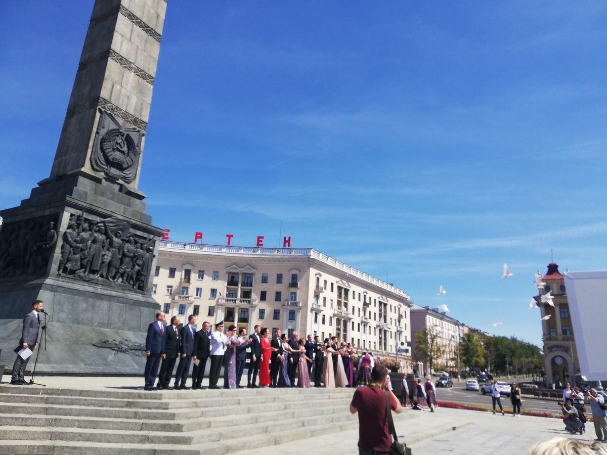Фото: Газета БарГУ on-line
