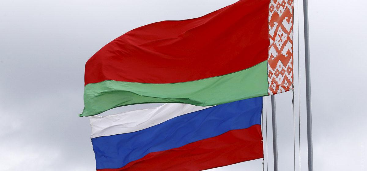 Российский министр: РФ и Беларусь обсуждают возможность создания единой валюты