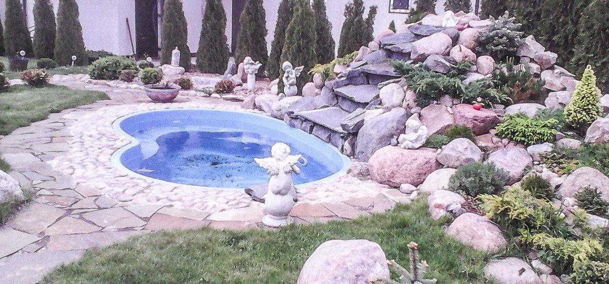 Самый красивый двор и предприятие с лучшим ландшафтным дизайном на территории выберут в Барановичах