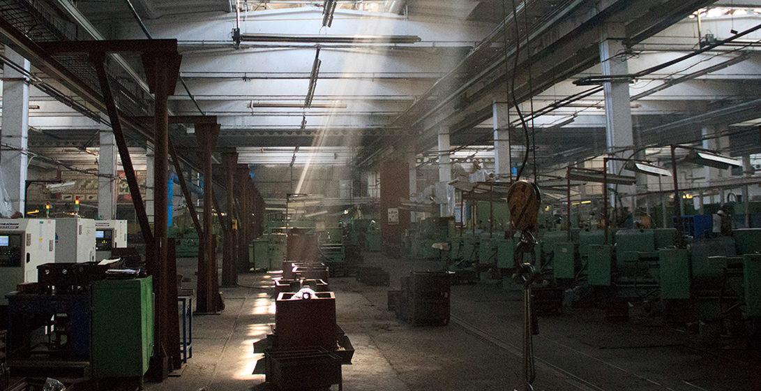 В Беларуси выросло число погибших и травмированных на работе. Власти думают, как решить проблему