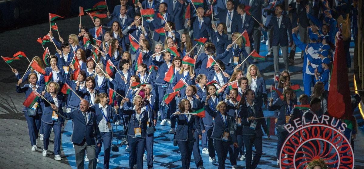 В понедельник, 24 июня, белорусы взяли четыре медали на Европейских играх