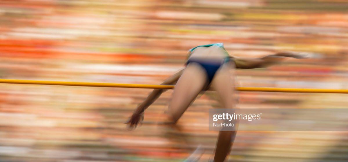Барановичская легкоатлетка остановилась в шаге от пьедестала Бриллиантовой Лиги