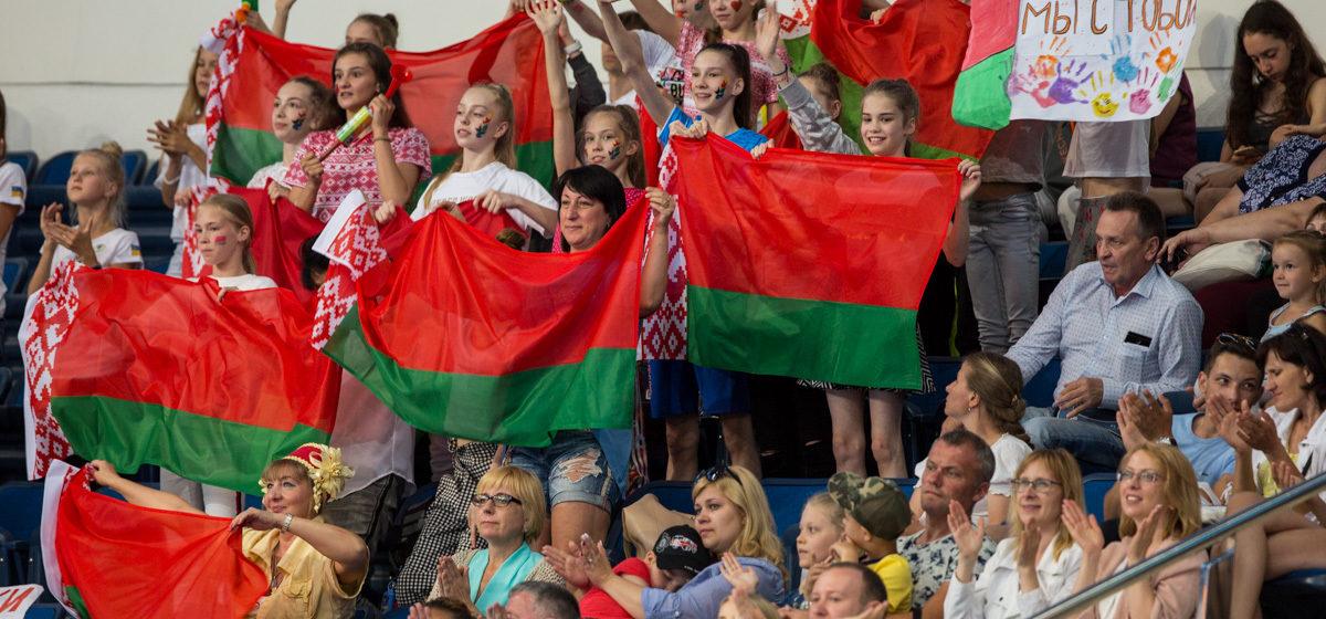 Во второй день Европейских игр белорусы взяли 20 медалей. Всего 34 награды
