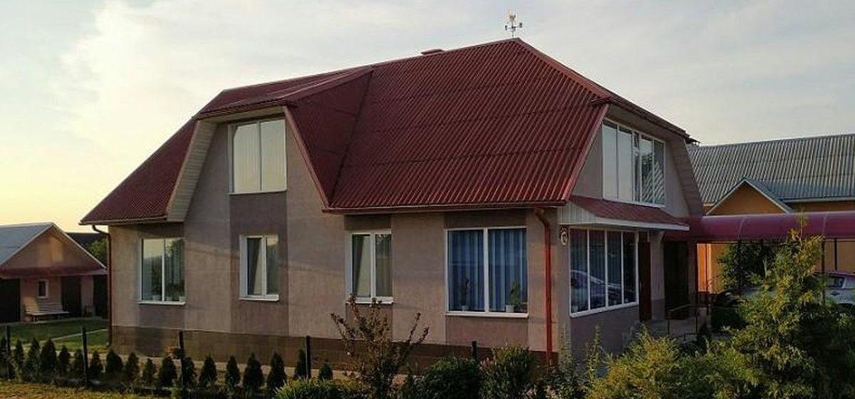 Меняем город на деревню. За сколько можно купить домик в пригороде Барановичей, продав городскую квартиру