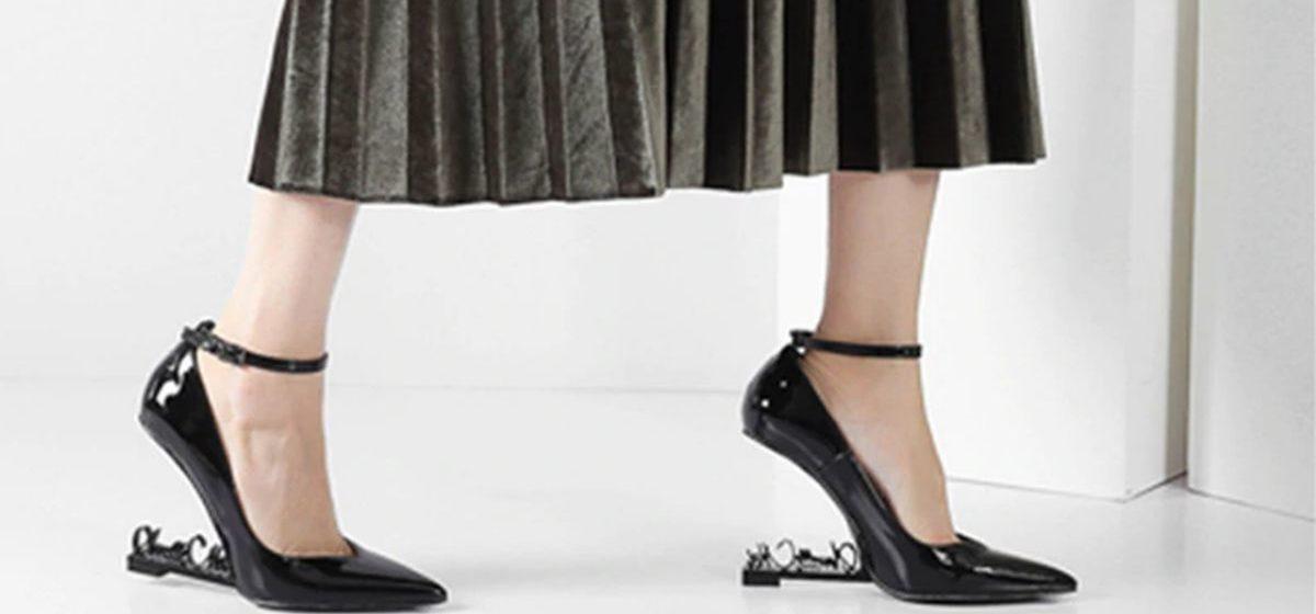 Как на подиуме. ТОП-6 моделей летней обуви с китайских сайтов, которую не каждая модница осмелится обуть