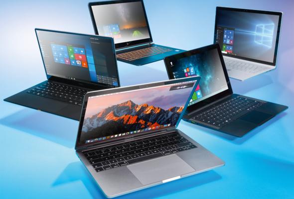 Как выбрать ноутбук: рекомендации специалистов