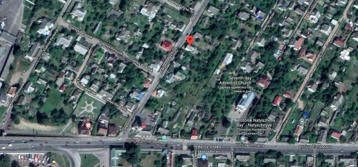 Двухкомнатную квартиру за 4,7 тысячи долларов выставили на продажу в Барановичах