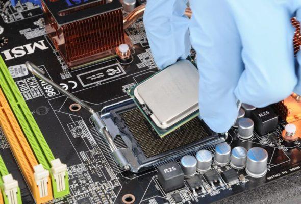 Ремонт компьютеров должен быть качественным и быстрым