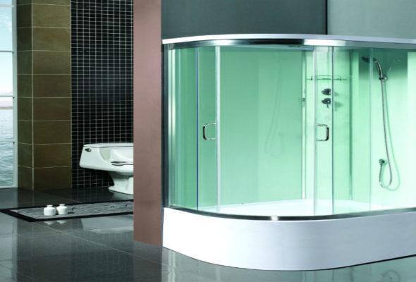 Качественные душевые кабины для вашей ванной