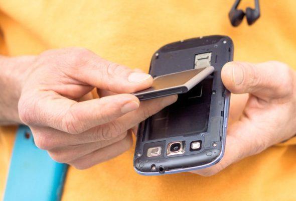 Качественные аккумуляторы для вашего телефона