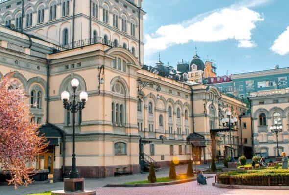 Узнайте все тайны Москвы