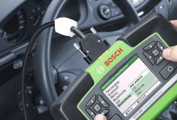 Диагностика автомобиля – обязательный этап ремонта