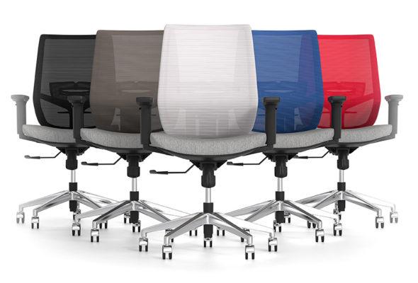 Комфортные и качественные офисные кресла