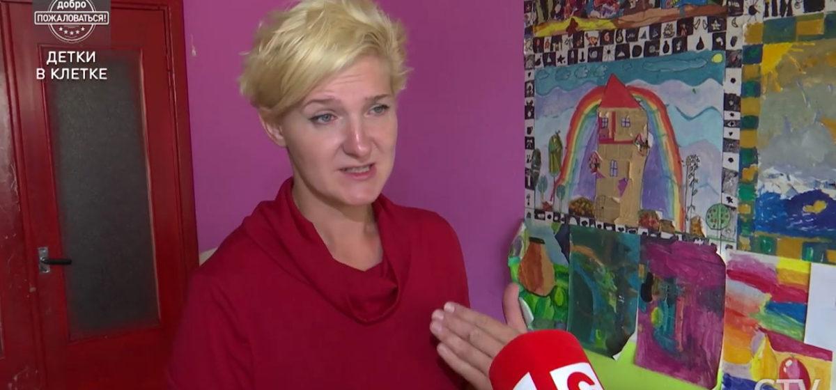 В Пинске охрана четыре часа удерживала в подсобке магазина 9-летнего мальчика