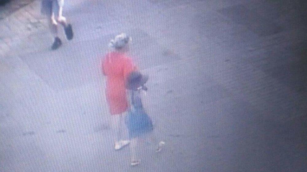 Забрала девочку, вышла на трассу, поймала попутку. Подробности похищения 7-летней Лизы из Жлобина