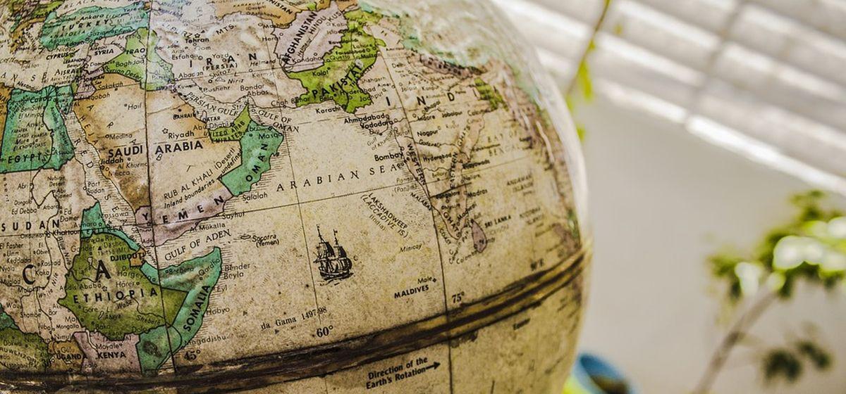 Тест. Помните ли вы школьный курс географии?