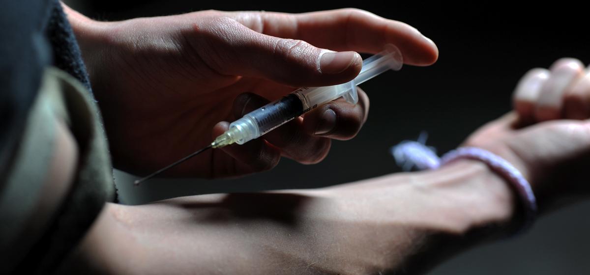 «Я не считал это зависимостью». Житель Барановичей рассказал, как он два года употреблял наркотики