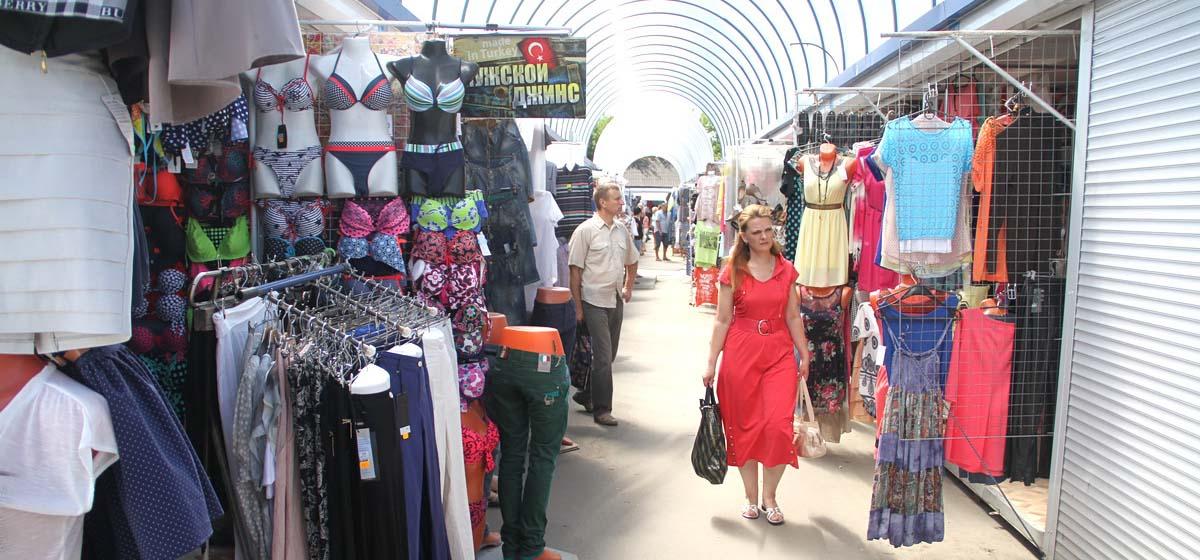 Как за год изменились цены на летние вещи в Барановичах и куда выгоднее идти за обновками