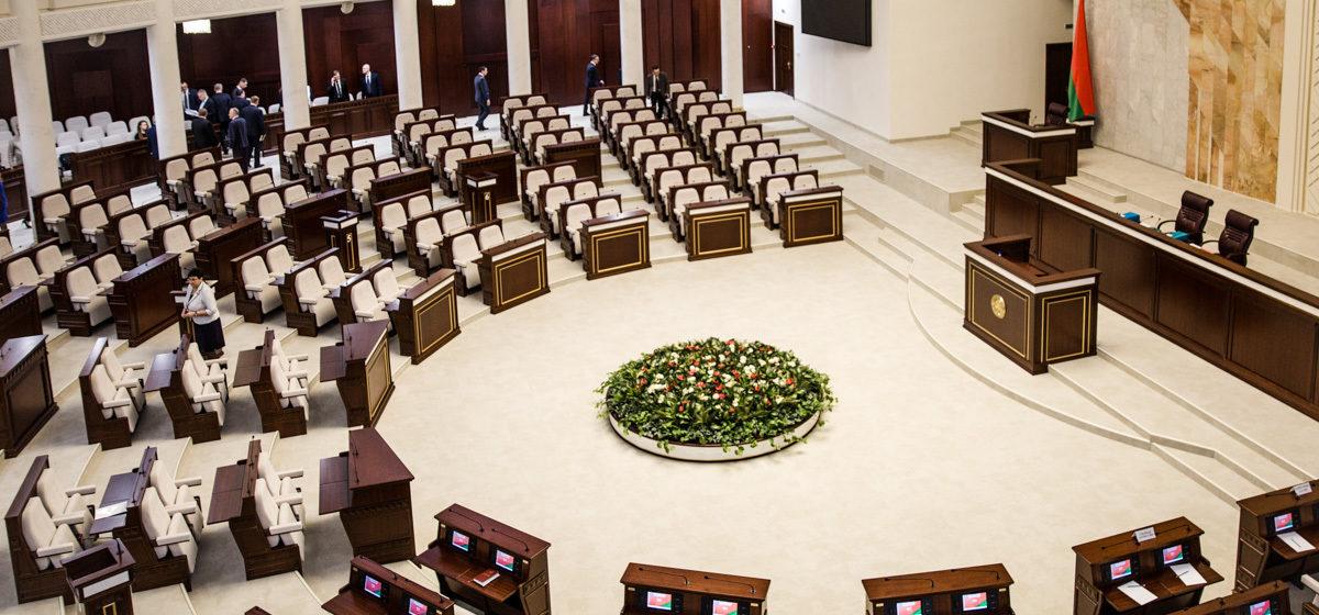 Парламент проголосовал за усиление ответственности за экстремизм, пропаганду нацизма и за изменения в «наркотическую статью»