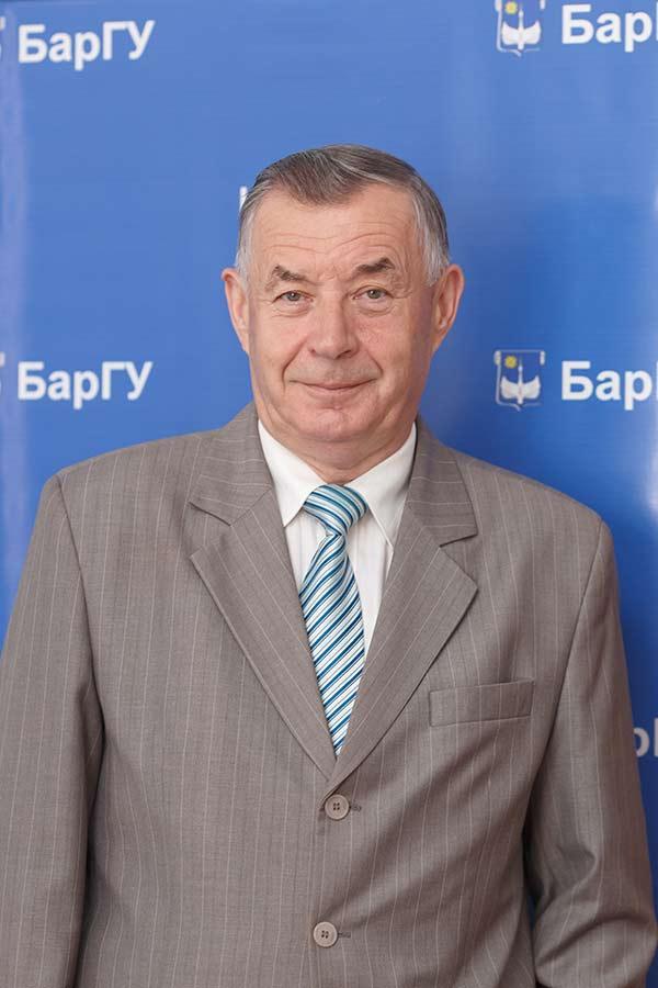 Ректор Барановичского государственного университета Василий Кочурко. Фото: сайт БарГУ