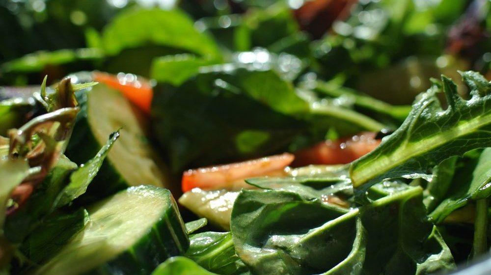 Шесть советов, как правильно питаться летом