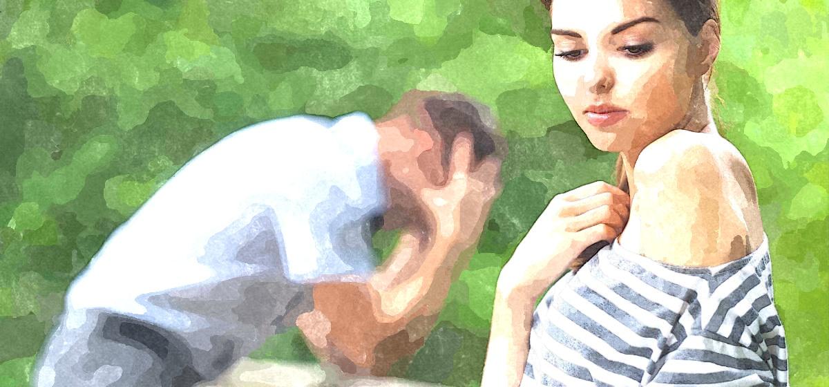 Отношения. Жена хочет развода. Как сохранить семью?