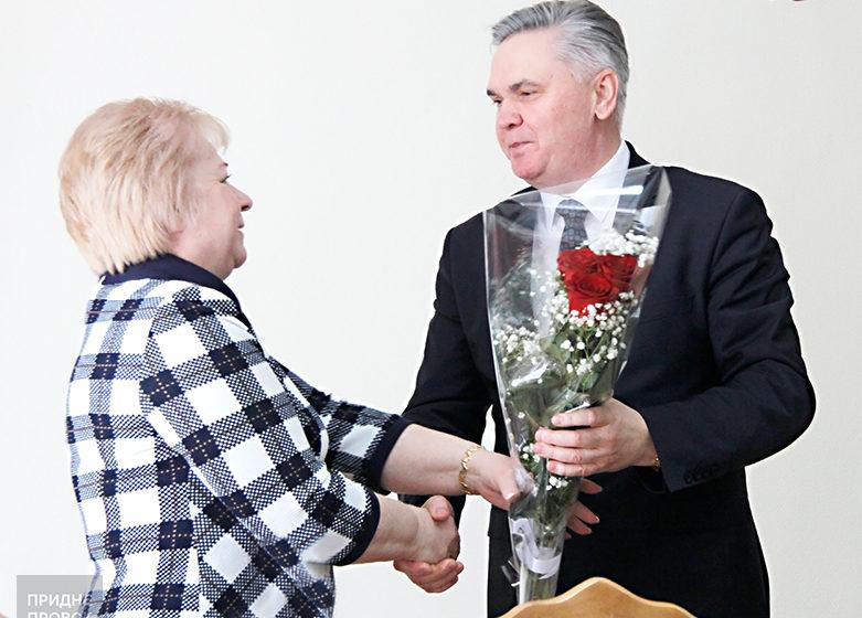 Задержан глава Могилевского облпотребсоюза