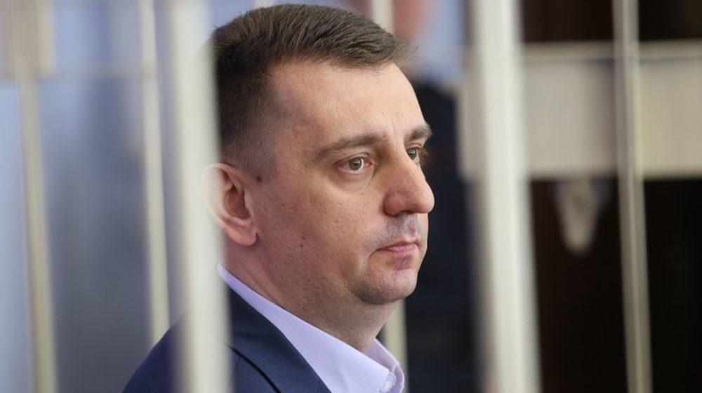 Суд рассмотрит апелляцию бывшего зампредседателя Барановичского райисполкома, которого приговорили к 12 годам тюрьмы