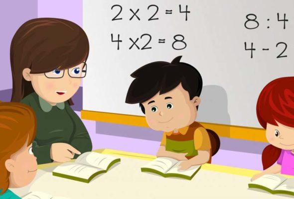 Так и живем. Учительница начальных классов о своих доходах и расходах. «Должны доплачивать за вредность»