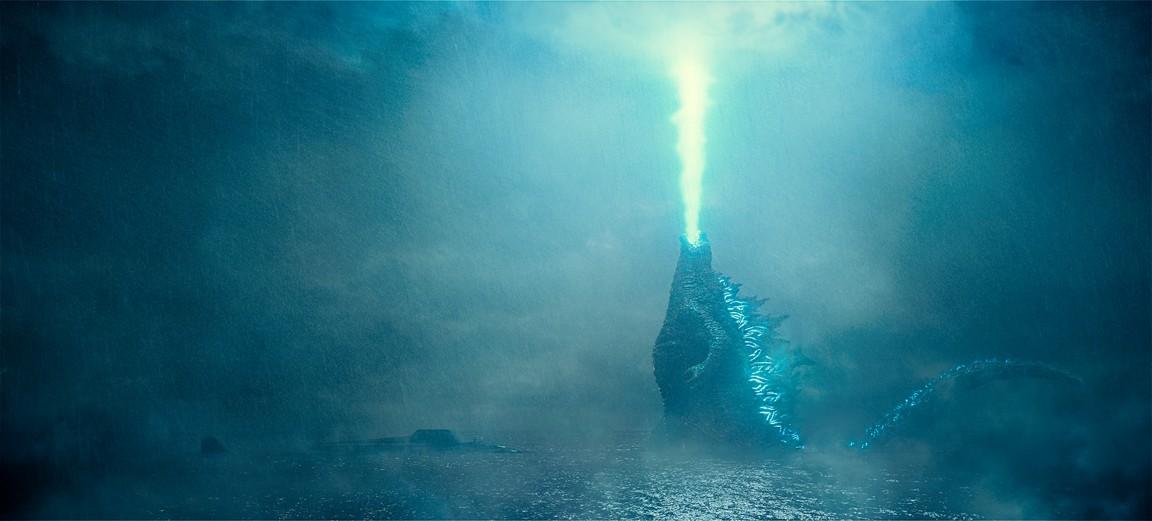 Фильмы недели, которые стоит посмотреть: «Годзилла 2: Король монстров», «Гори, гори ясно»