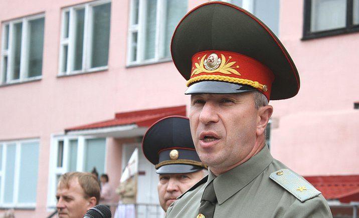 Юрий Караев: «Отставки нет никакой, я продолжаю служить в органах внутренних дел»
