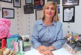 Мой бизнес. Как психолог открыла салон красоты в Барановичах. «Перестаньте дружить с ленью и начните работать»
