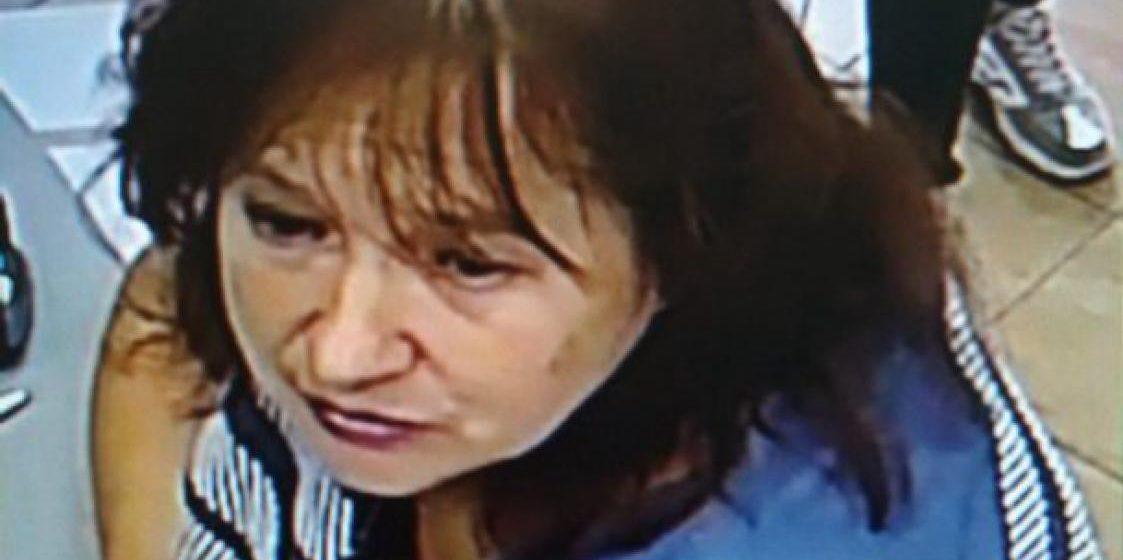 В банке в Гомеле женщине выдали лишние 5000 рублей, ее разыскивает милиция