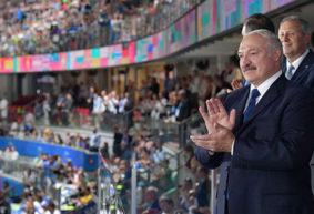 Самые известные проекты Александра Лукашенко по версии Intex-press