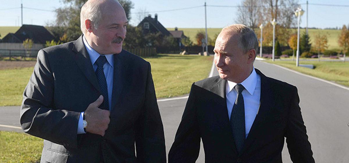 Политолог: У Москвы нет инструментов, чтобы заставить Лукашенко принять российские условия