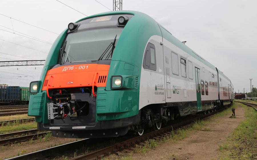 БЖД получила польский поезд для межрегиональных линий. В нем есть Wi-Fi и зоны для перевозки велосипедов