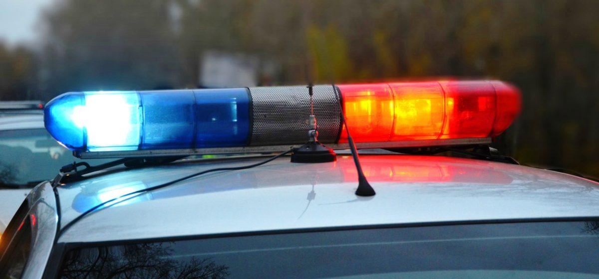В машине милиции покончил с собой житель Кобринского района