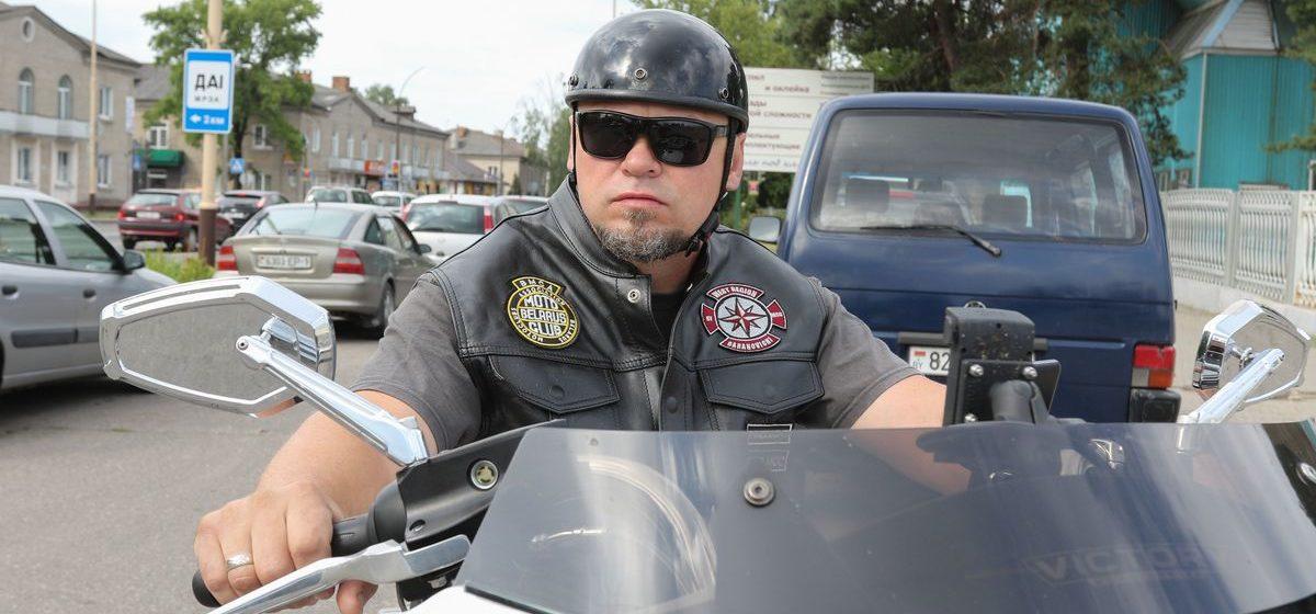 Как в Барановичах появился мотоклуб и чем удивит MotoFestWest8