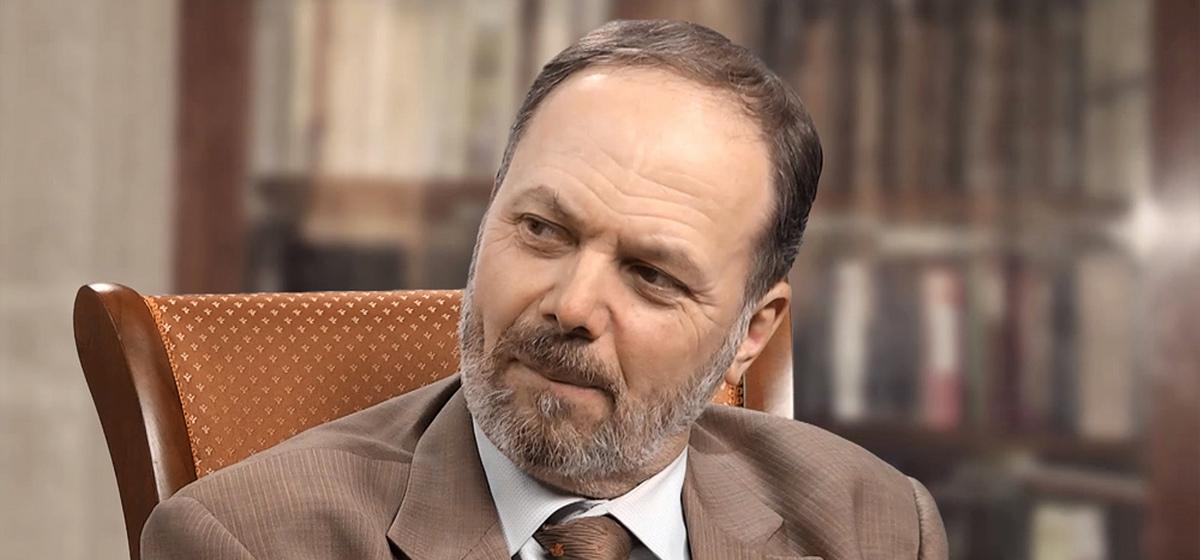 Умер журналист, один из основателей НТВ Владимир Кара-Мурза
