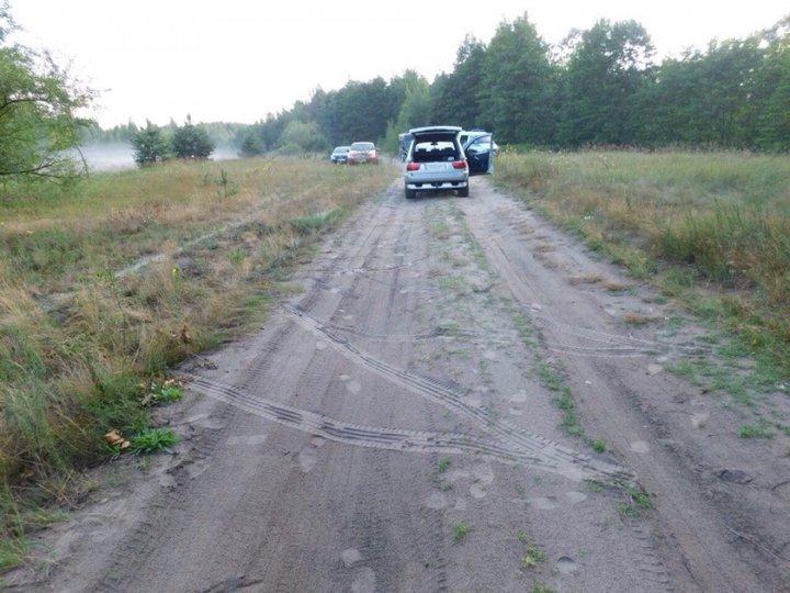 Фото: Мозырский районный отдел Следственного комитета