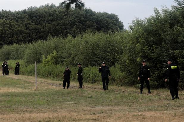 Пятилетнего малыша, которого почти 10 дней искали в Польше, нашли мертвым. Полиция подозревает убийство