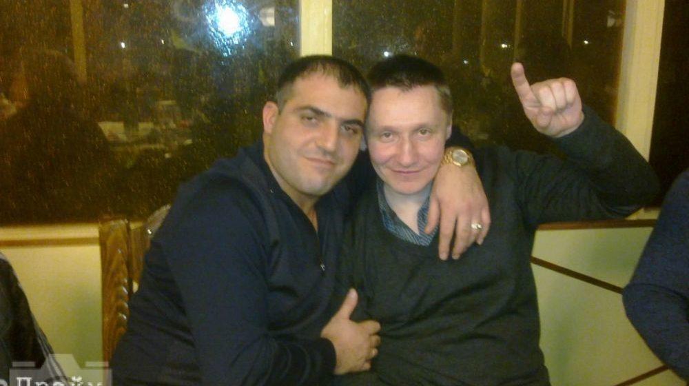 Российские СМИ: На бывшего смотрящего за Беларусью объявлена охота. За его голову обещана «воровская корона»