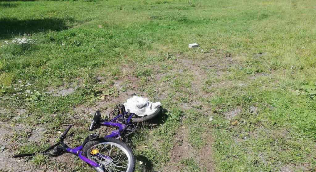 Пьяный водитель в Климовичах сбил 7-летнего мальчика и убежал с места ДТП