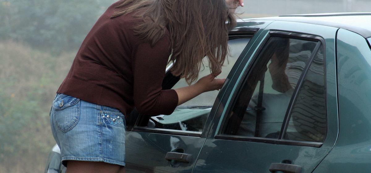 В Витебске женщина вербовала для занятия проституцией в РФ и распространяла наркотики